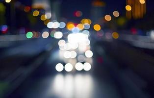 un bellissimo sfondo sul buio foto