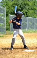 batting foto