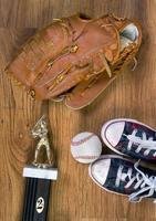 baseball. foto