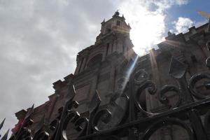 Plaza Arequipa foto