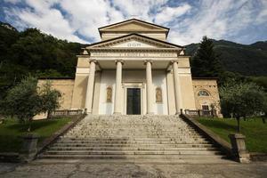 Cattedrale di Melano foto
