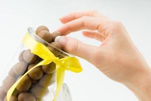 cioccolato pasquale