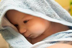 piccolo angelo foto