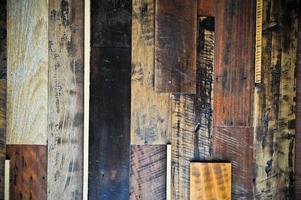 fondo di legno foto