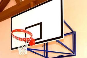 tavola da basket