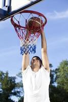 pallacanestro foto