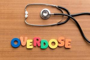 overdose foto