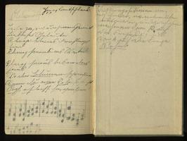 libro - lingua tedesca di inizio secolo foto