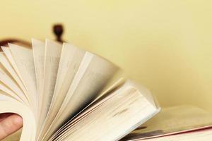 libro del mondo foto