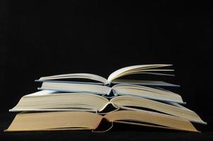 libro vuoto foto
