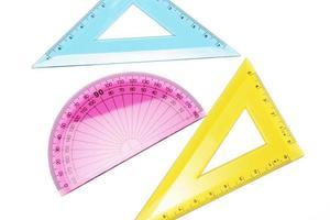 goniometro e quadrati quadrati