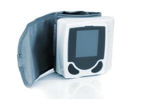 test della pressione arteriosa foto
