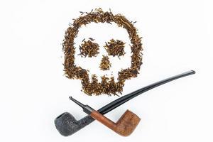 fumare uccide foto
