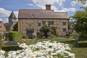 cottage del villaggio foto