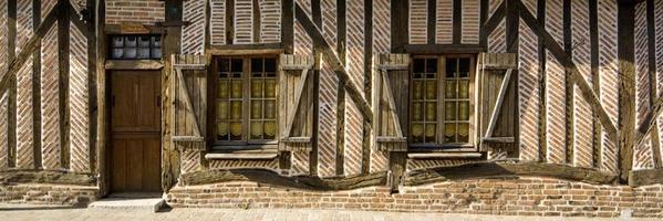 casa della normandia foto