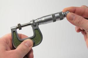 strumento di misura foto