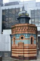 bagno turco di Londra foto