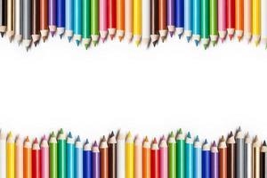 matite multicolori