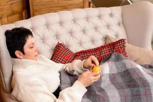 comfort domestico foto