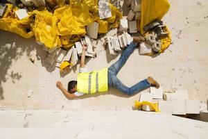 incidente di costruzione