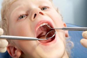 cure odontoiatriche foto