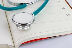 concetto medico foto