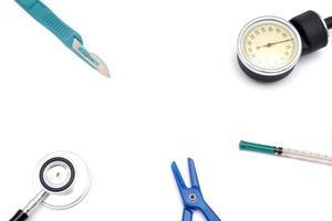 materiale medico foto