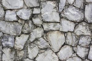 modello di muro di pietra