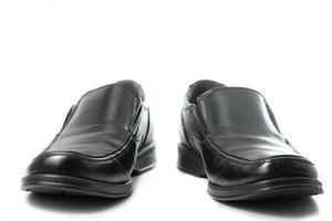 spettacolo di scarpe uomo per il cliente scegliere