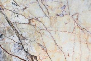 marmo modellato texture di sfondo in modellato naturale foto