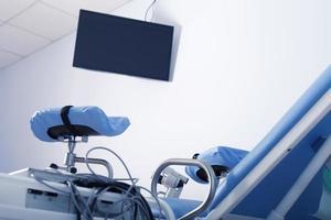 medicina e sanità, servizi ginecologici foto