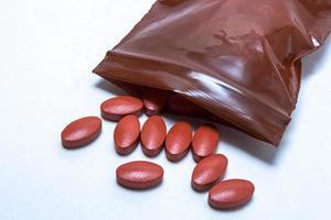 prescrizione di farmaci per il cuore foto