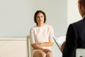 ascoltando lo psicologo foto