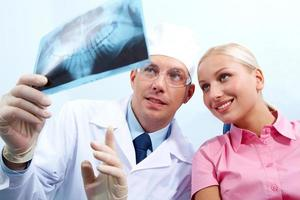 consulenza medica foto