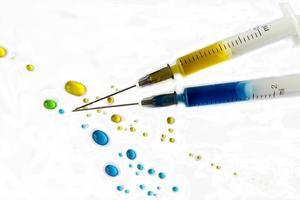 medicina ipodermica foto