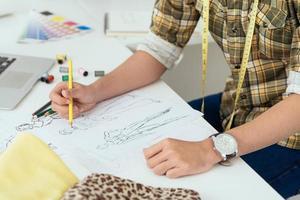 disegnare schizzi
