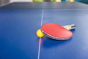 tennis da tavolo