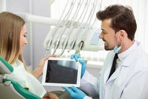 dentista foto