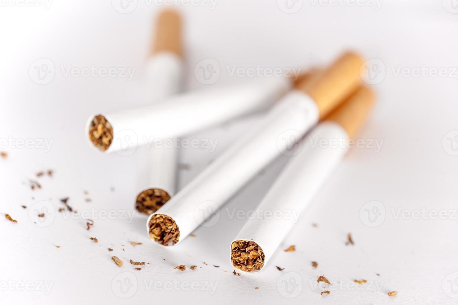 cigarros foto