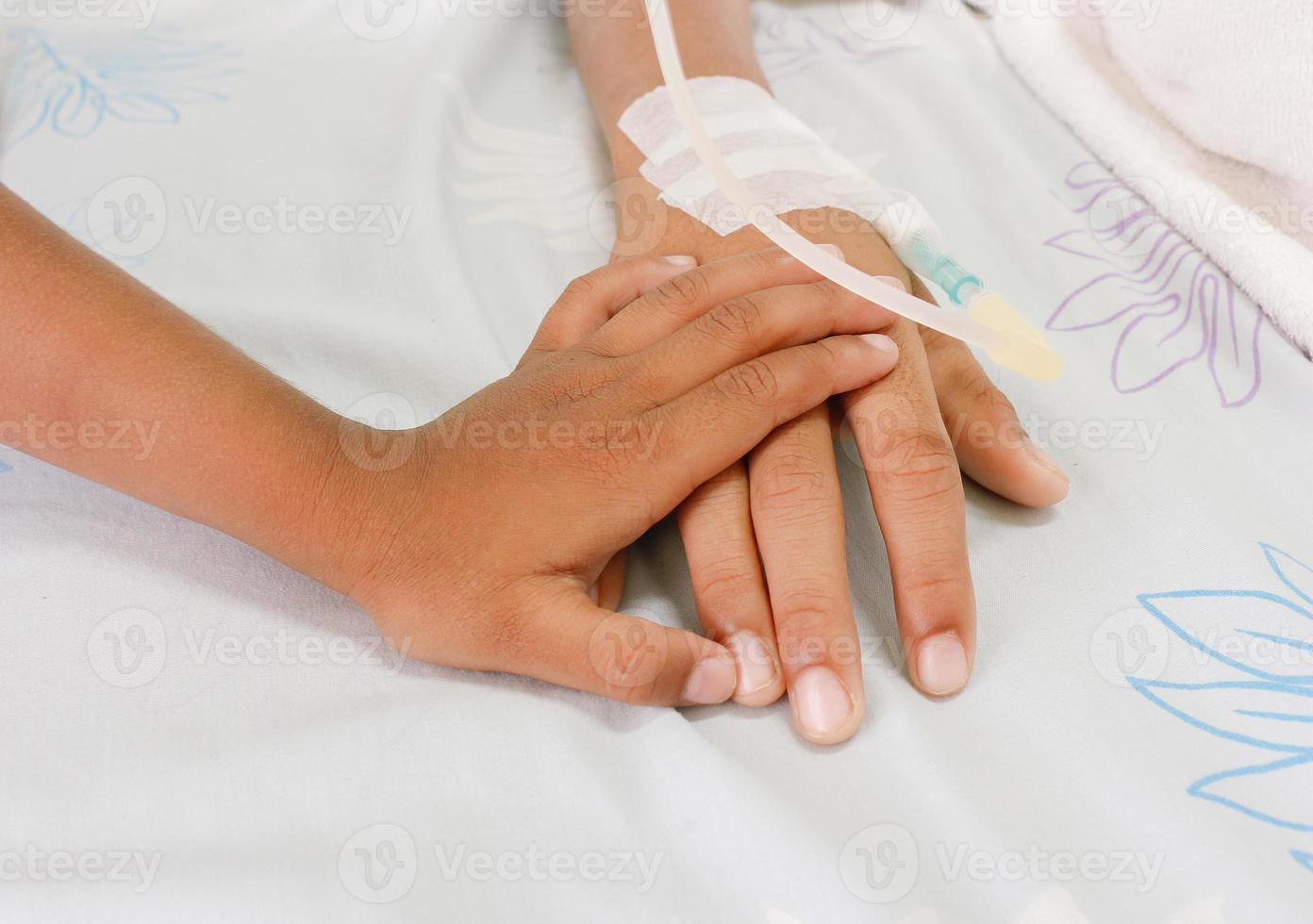 mão foto