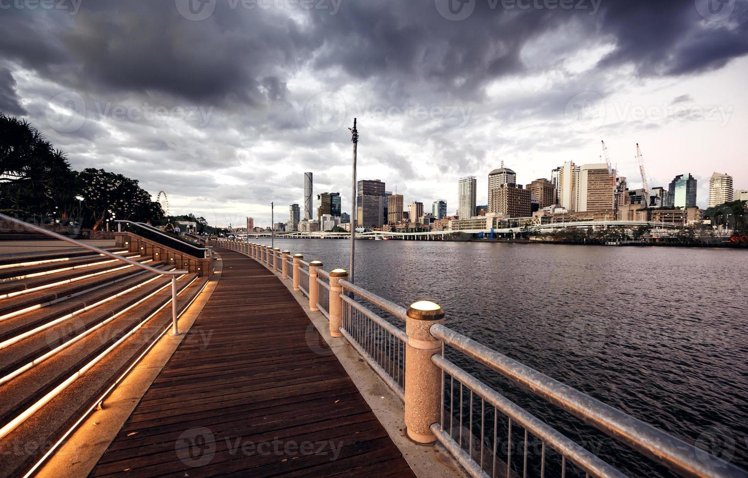 Brisbane, Austrália foto