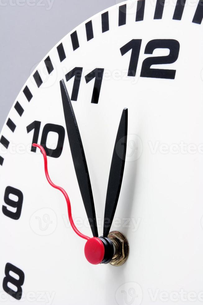 mostrador do relógio foto