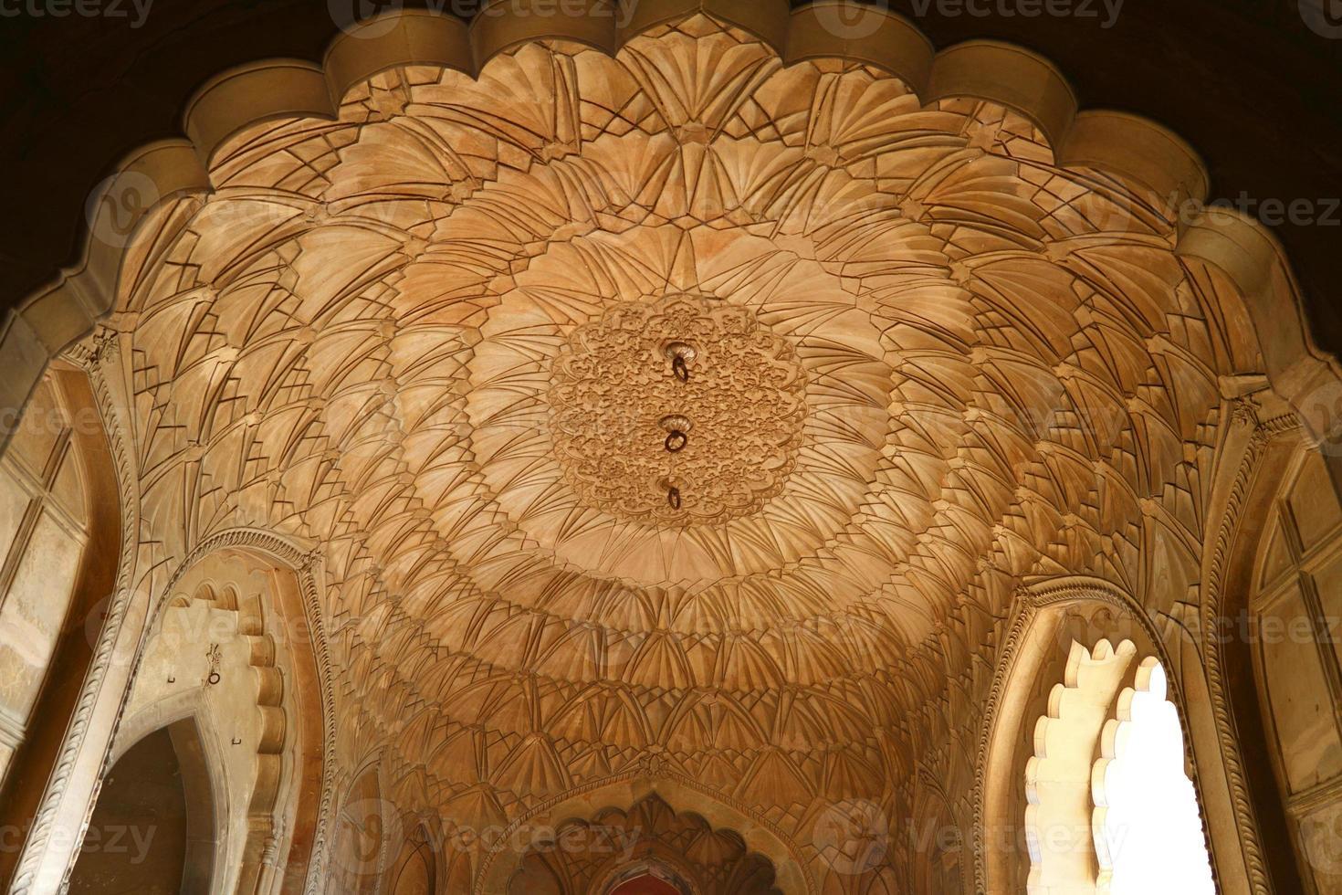 túmulo de safdarjung foto