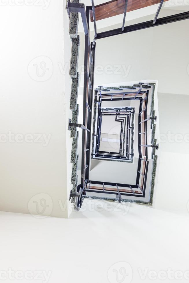 Escadaria foto