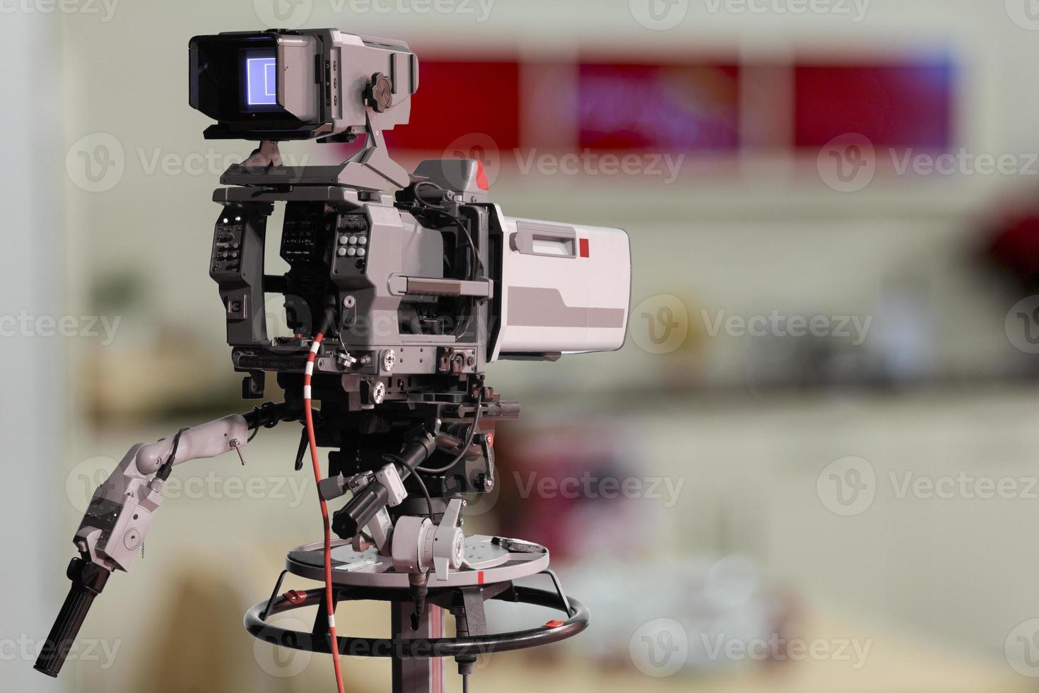 Câmera foto