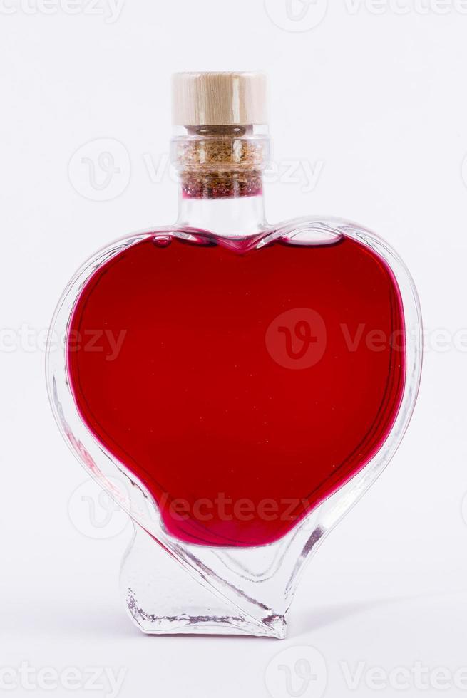 licor de amora. foto