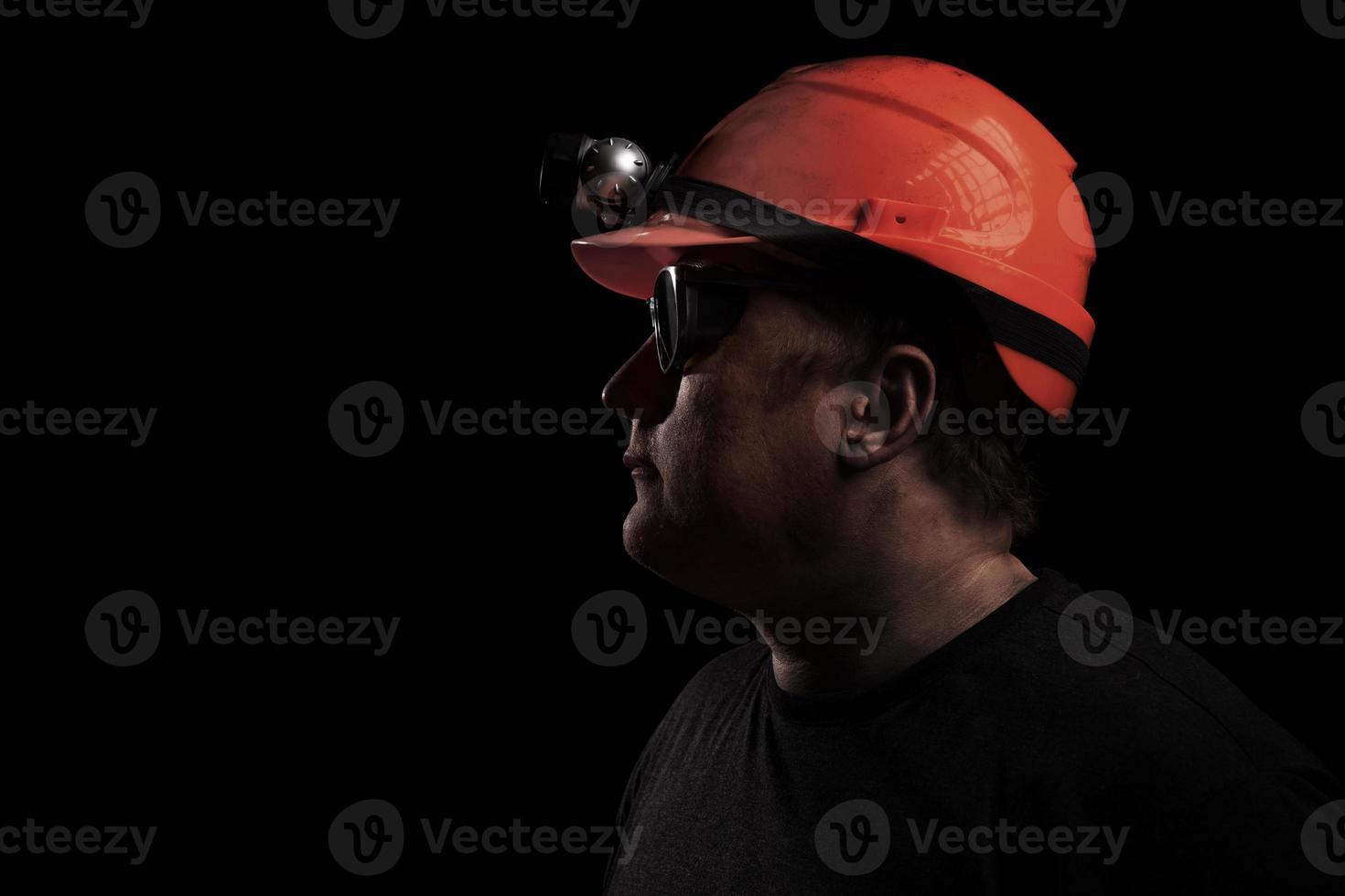 trabalhador mineiro foto