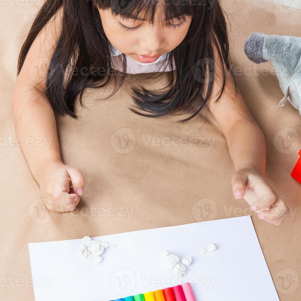 jogo de playdough foto