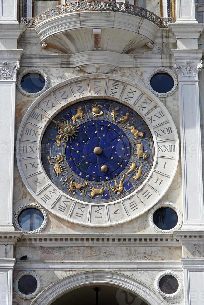 relógio de astronomia foto