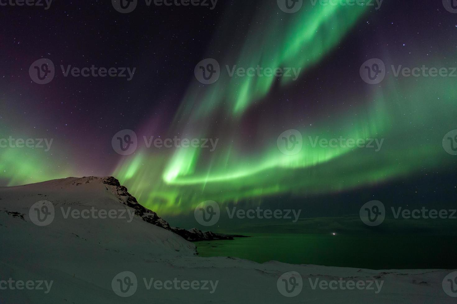 tempestade geomagnética foto